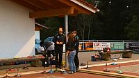 Mixed-Meisterschaft am 02.10.2014